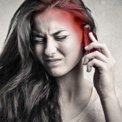 Síntomas de la alergia al WiFi
