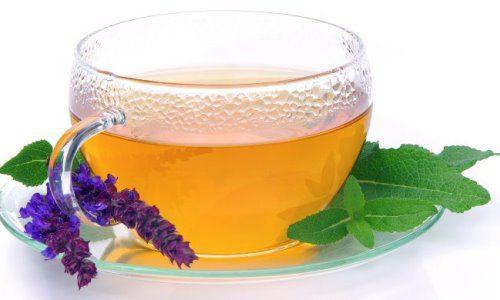 El té como remedio para el dolor de garganta