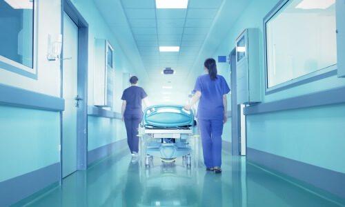 especialidades médicas hospital