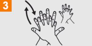 labado de manos 3