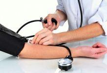 cuales son los valores normales de tension arterial