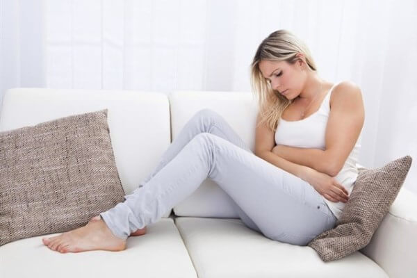 ¿Qué es bueno para los dolores menstruales?