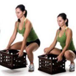 evitar dolor de espalda baja