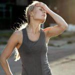 Por qué duele la cabeza al hacer ejercicio
