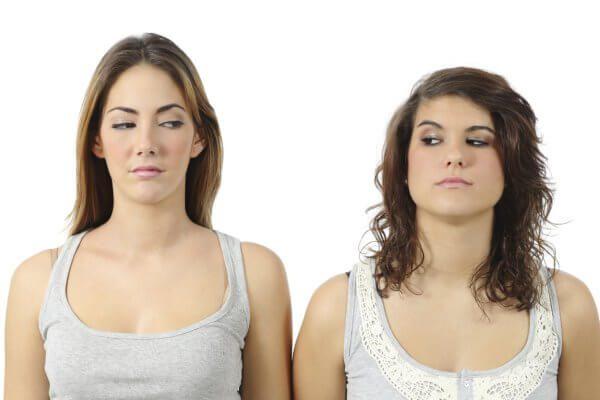 Cómo identificar las personas negativas