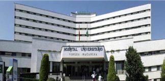 cómo es un hospital