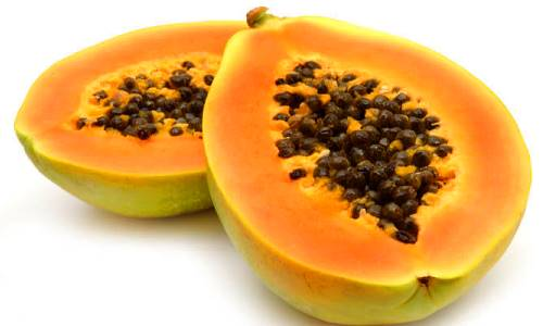 papaya remedio natural estrenimiento