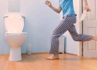 causas remedios tratamientos diarrea amarilla