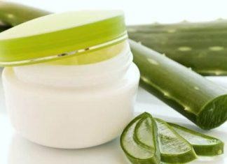 Cómo se fabrica la crema de Aloe Vera