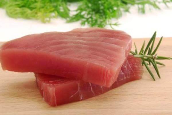 atún rico en omega 3