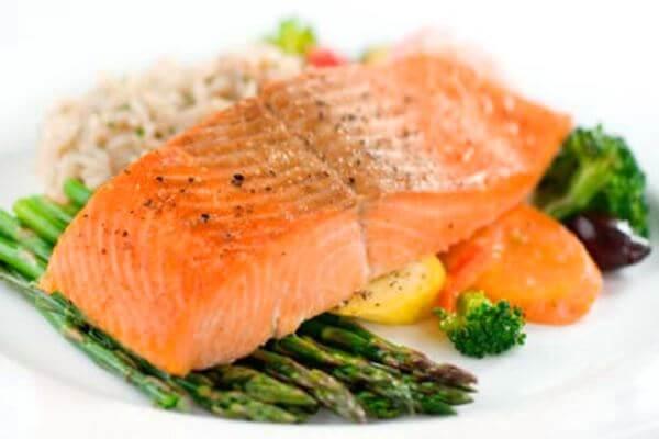 qué pescados tienen omega 3