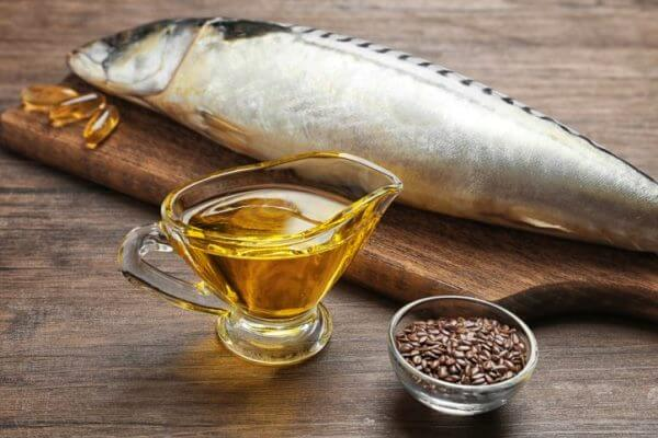 aceite de pescado opiniones