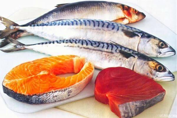 Cómo tomar las pastillas de aceite de pescado