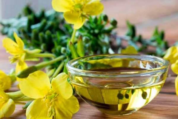 efectos adversos aceite de onagra