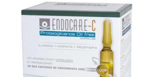Endocare c proteoglicanos oil free