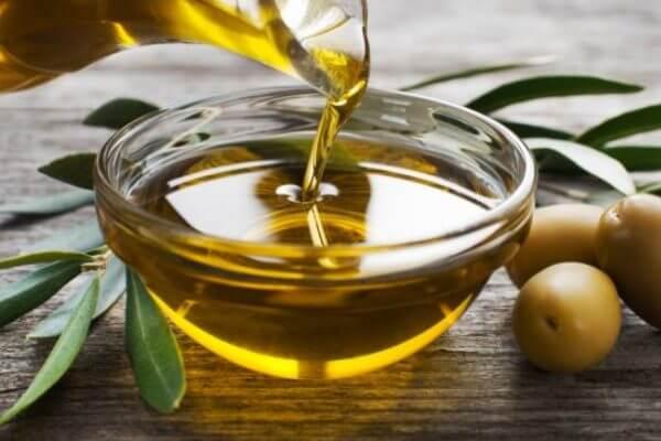 virtudes del aceite de oliva