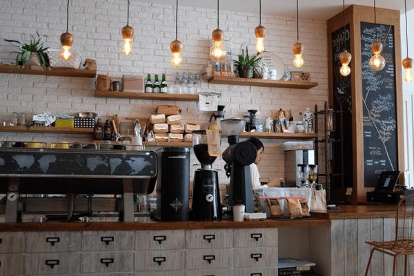 Cómo obtener licencia cafetería