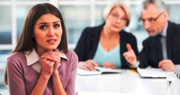 Ritual para preparar una entrevista de trabajo