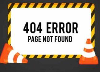 Qué pasa cuando una web no funciona