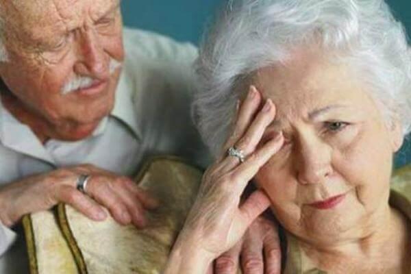 causas y síntomas del Alzheimer