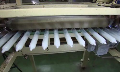cómo se hacen las gomas
