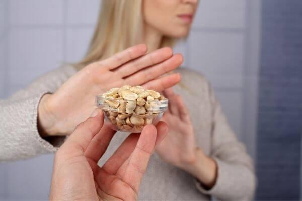 Alergia o intolerancia alimentaria