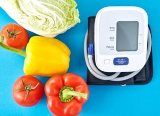 Cómo bajar la presión arterial