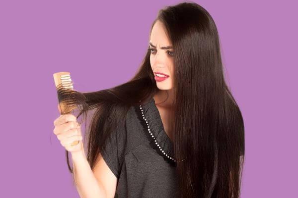 Remedios para la caída del pelo