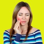 Cómo aliviar el dolor de muela