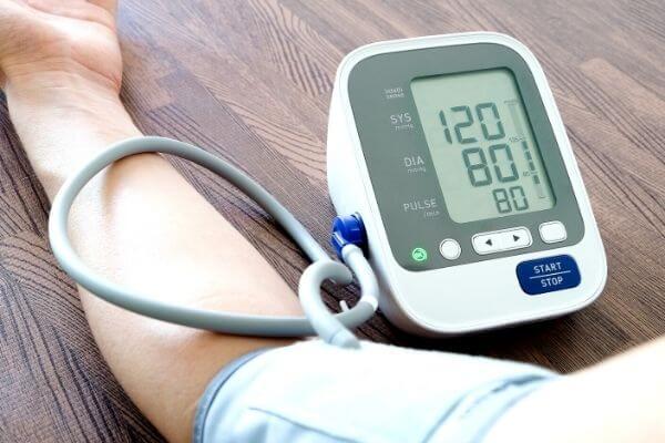 Valores normales tensión arterial